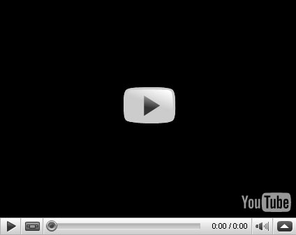 YouTube Player User Interface (UI) Evolutions 5