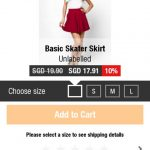 ZALORA Launches Android Shopping app 6